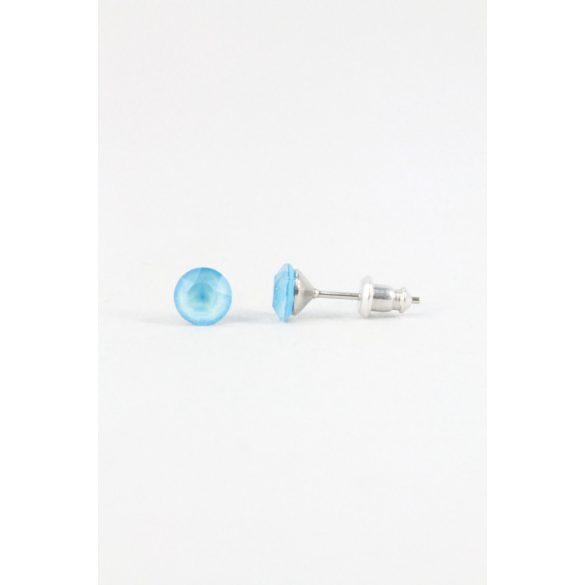 Világos kék opál