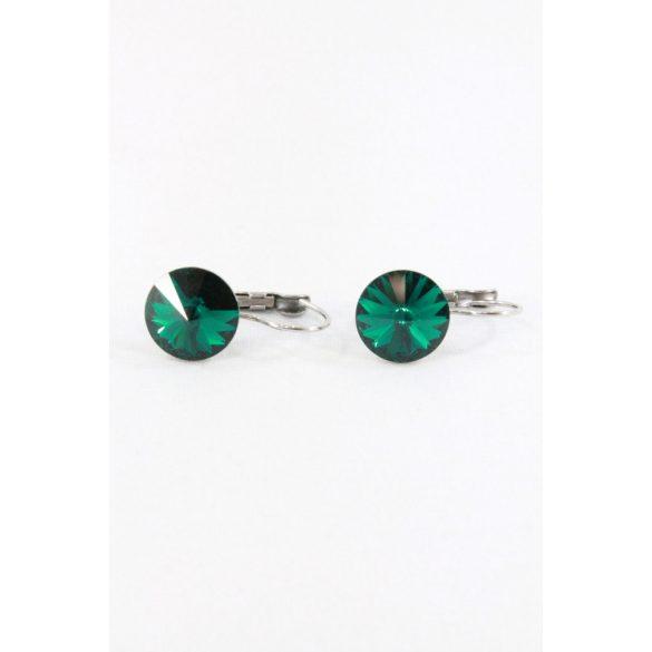 Sötét zöld- Emerald