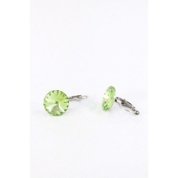 Világos zöld- Peridot